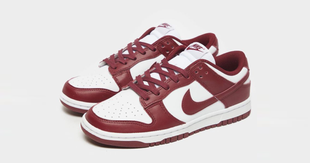 nike-dunk-low-team-red