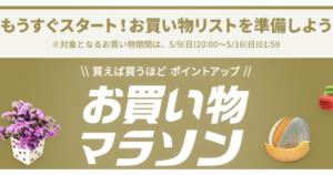 rakutenichiba-okaimonomarason-20210509