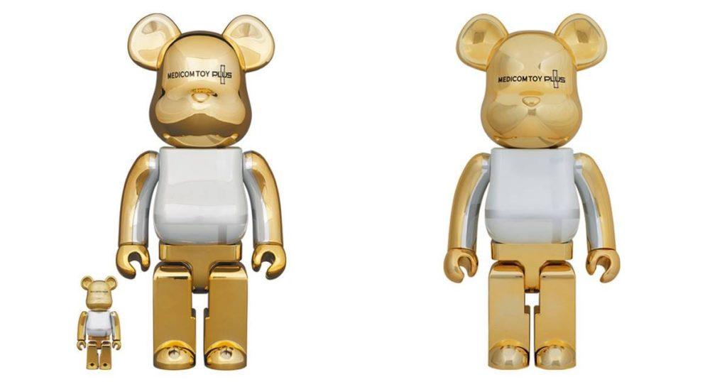 bearbrick-medicom-toy-plus-gold-chrome-ver-100-400-1000