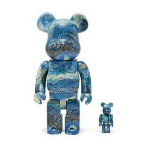 moma-starry-night-bearbrick-100-400