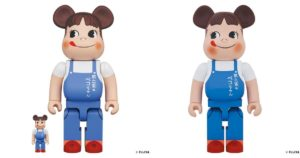 bearbrick-pekochan-the-overalls-girl-100-400-1000