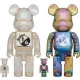 bearbrick-project-1-6-100-400-clear-chrome-ver-black-clear-chrome-ver-2