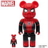 bearbrick-spider-man-upgraded-suit-100-400